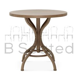 Bentwood Table ST-9718
