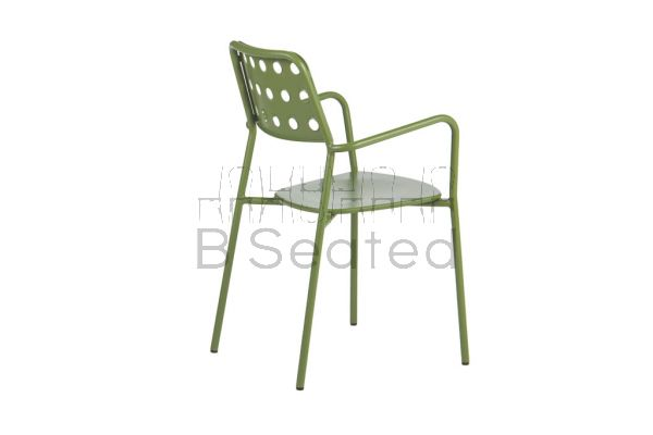 HAL OUTDOOR CHAIR