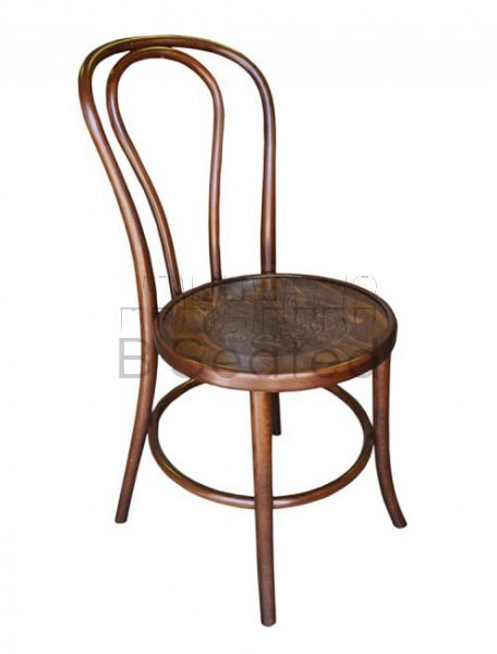 Stackable A-18 Bentwood Chair